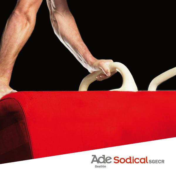 ADE Sodical