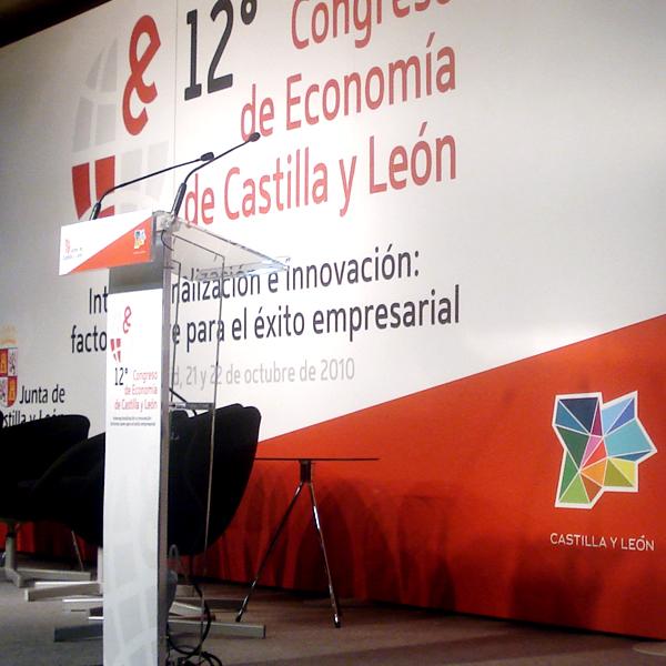 Congreso de Economía de Castilla y León