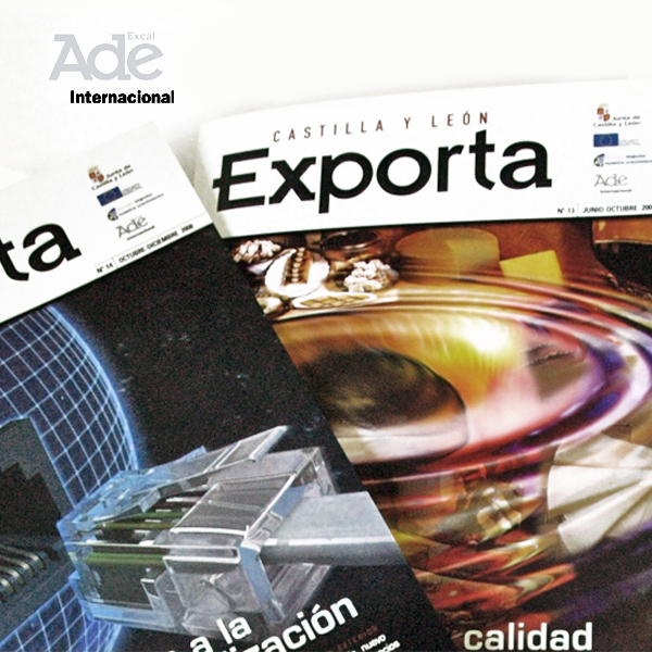 ADE Internacional. Excal