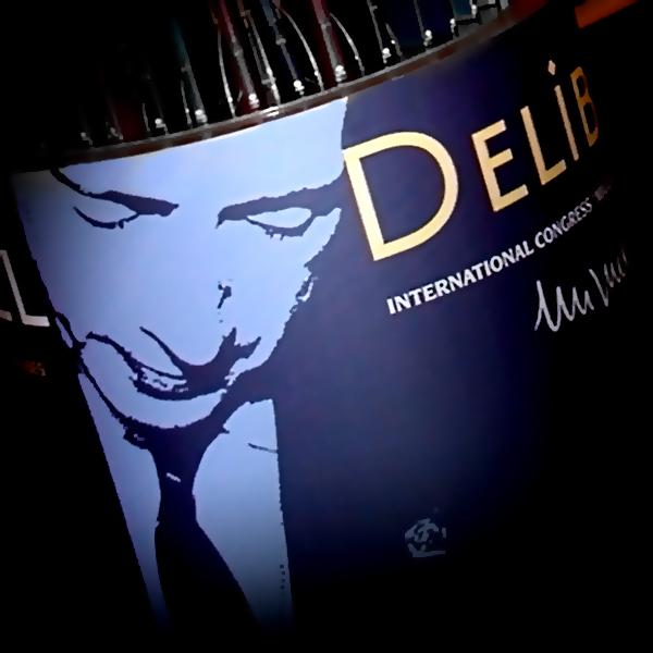 """Exposición y Congreso """"Miguel Delibes"""" New York"""