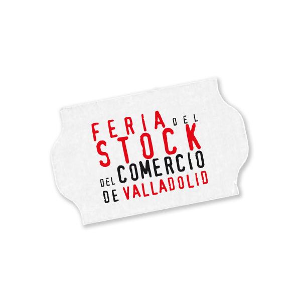 Feria del Stock del Comercio de Valladolid