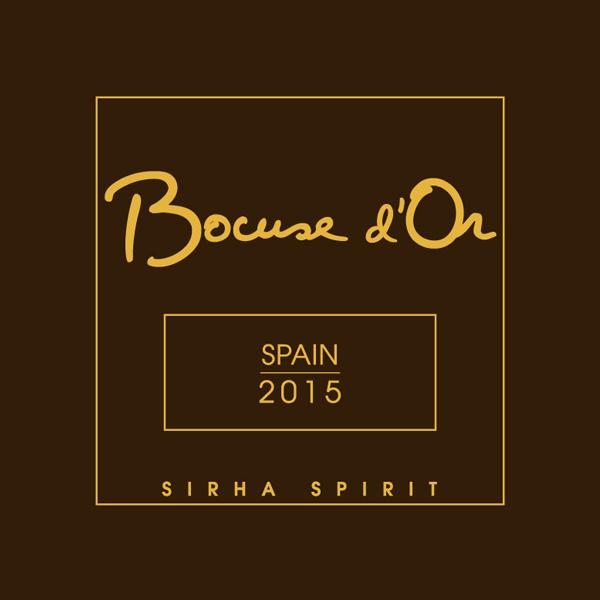 Bocuse d'Or Spain 2015