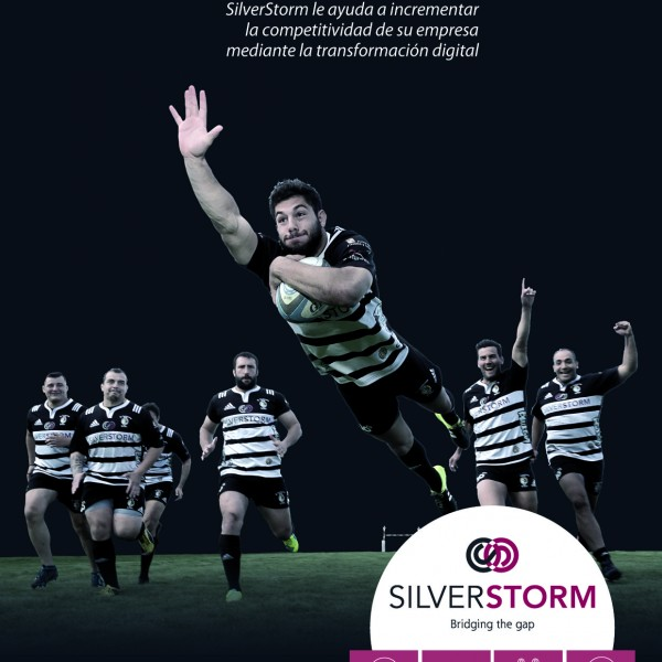 Campaña corporativa SilverStorm