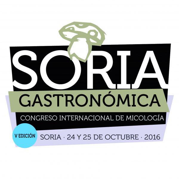 """Congreso Internacional de Micología """"Soria Gastronómica"""" 2016"""