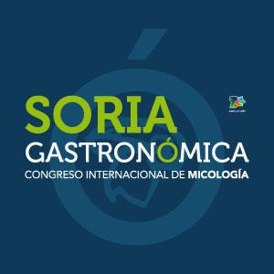"""Congreso Internacional de Micología """"Soria Gastronómica"""" 2018"""