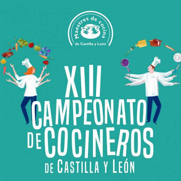 Campeonato de Cocineros de Castilla y León 2018