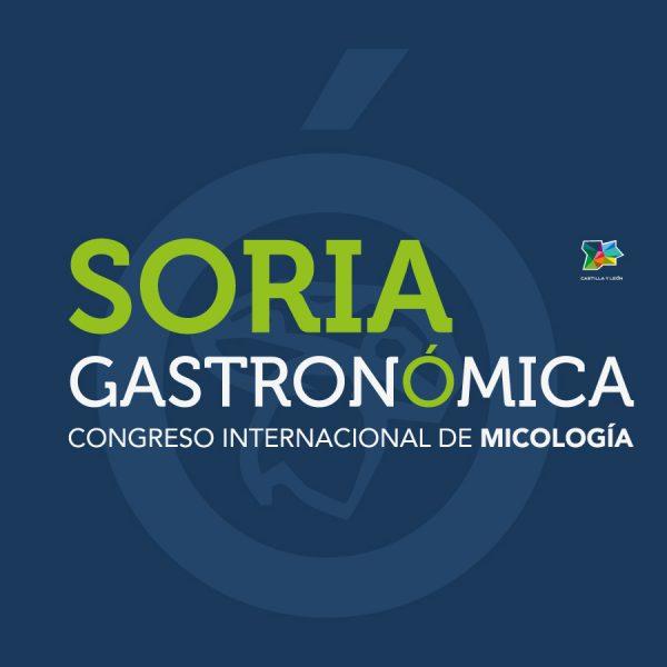 Congreso Internacional de Micología «Soria Gastronómica» 2018