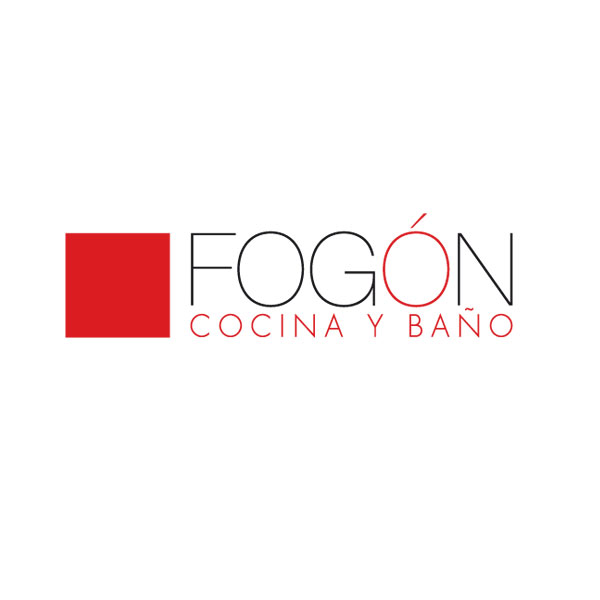FOGÓN -Cocina y baño